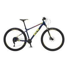 GT Verb Comp 27.5 Men's Mountain Bike 2019 - Red   Sport Chek Mens Mountain Bike, Mountain Biking, Full Suspension Mountain Bike, Best Start, Sports Equipment, Blue And Silver, Sport Outfits, Bicycle, The Incredibles