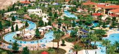 Orange Lake Resort, Kissimee, Orlando, Florida