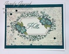Paper Pumpkin - May 2019 - Hugs From Shelli Stampin Up Paper Pumpkin, Pumpkin Ideas, Sympathy Cards, Big Shot, Flower Cards, Shower Favors, Homemade Cards, Hug, Stamping
