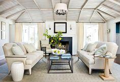 Andrew Howard Interior Design » Relaxed Modern