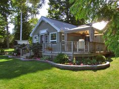 Glamor Lake 8, located in the Haliburton Highlands, Ontario.  Wonderful cottage and furnished for cottage living.  Located within 25 km of the Haliburton School of Fine Arts.  Sandy beach and child safe gradual entry wit sandy bottom.  Sleeps maximum of 9.