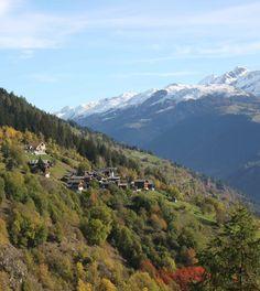 Departures: Switzerland