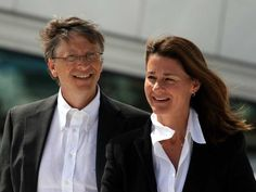 Bill And Melinda Gates Reveal The Crucial Traits Required For Innovation