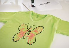 Her love fits to a T! Let her know she's one-of-a-kind with a personalized t-shirt.
