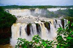Iguazu - Brazilian side