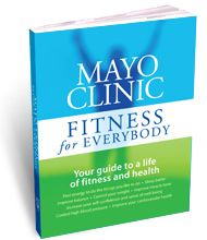 Mayo Clinic #Fitness for EveryBody :  Regardless of your age, size, physical ability or overall health, you can reach your fitness goals.