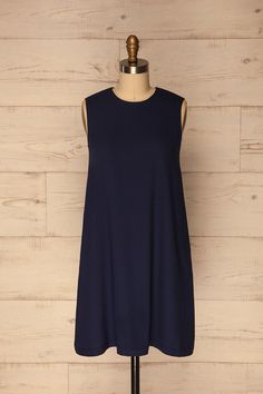 649195da0a1db Acquaria  boutique1861   From the office to happy hour, this versatile dress  can adapt