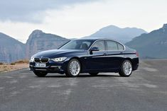The BMW 3 Series Sedan, Luxury Line. #BMW #cars #luxury #high #design #sedan #breathtaking