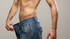 how to get a flat stomach for men over 40