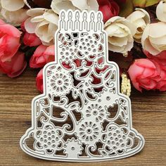 Find More Cutting Dies Information about CuteBirthday Wedding Cake Cutting Dies Stencil Template Embossing for DIY Scrapbooking Card Album Photo Decor Art Craft Painting,High Quality embosser for cakes,China embossing cut Suppliers, Cheap embossing templates from Firon Technology Co., Ltd.  on Aliexpress.com