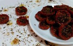 Pomodorini confit, per portare tutto l'anno l'estate in tavola