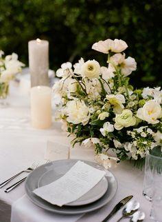 Organic Wedding Inspiration at Virginia's Rust Manor