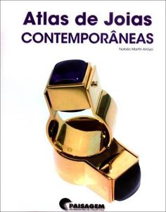 Atlas de Joias Contemporâneas