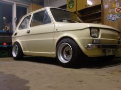 Fiat 126, Fiat Models, Automobile, Small Cars, Motor Car, Cars And Motorcycles, Cool Cars, Dream Cars, Classic Cars