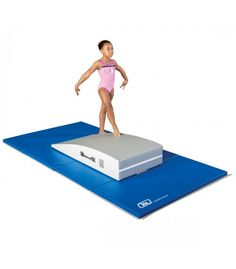 38bb71b71842 The Mancino XL Mounting Block is a great addition to your uneven bars,  balance beam. Mancino Mats