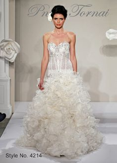 From the 2013 #pnina_tornai collection style no. 4214