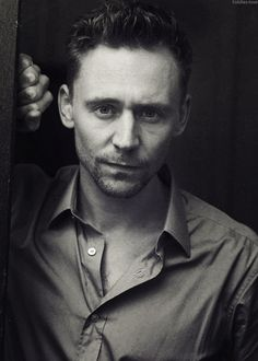 Tom Hiddleson