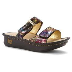Alegria Women's Karmen Sandal *** Remarkable product available now. : Slides sandals