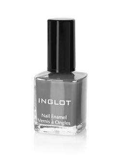 Grey Nail Enamel