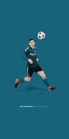 Liverpool Fc Wallpaper, Liverpool Wallpapers, Salah Liverpool, Liverpool Football Club, Football Art, Sport Football, Football Player Drawing, Soccer Inspiration, Cr7 Ronaldo