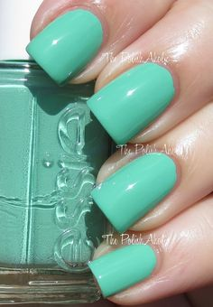 """Essie """"First Timer"""" :) have this......love it!!"""