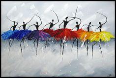 fr - La plus grande galerie d'art en France Disney Canvas Paintings, Dance Paintings, Abstract Canvas Art, Acrylic Painting Canvas, Painting Art, Indian Art, Watercolor Art, Wall Art, Drawings