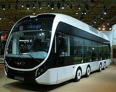 PHOTOS: Dar Es Salaam Ultra-Modern Bus Rapid Transit System - Naibuzz