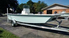 2017 Lookout Skiff 20 Power Boat For Sale - www.yachtworld.com