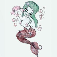 Mermaid Life  #Valfre