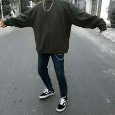Grunge Outfits, Boy Outfits, Casual Outfits, Men Casual, Fashion Outfits, Mens Fashion, Mode Streetwear, Streetwear Fashion, Aesthetic Fashion