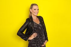 34 Things You Always Wanted To Ask Molly Sims