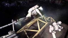 Bemannte Mission zum Mond-Mond - Nasa - In den 2020er Jahren sollen erstmals Menschen zu einem Asteroiden fliegen. Der Himmelskörper ist ein Brocken, der zuvor von einem Raumschiff von einem Asteroiden geholt und dann in einen Mondorbit transferiert wurde.