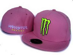 Monster Energy hat (79)  840108dd358
