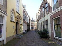 Foto - Google Foto's grote kerkstraat