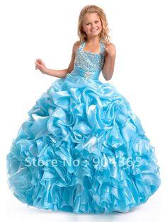 flower girl dresses for 11 year old girls | ... Pageant Dresses Flower Girl Dresses Prom DressesGown Party Dresses