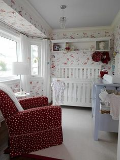 Nursery and Kids Bedroom   Sarah Richardson Design