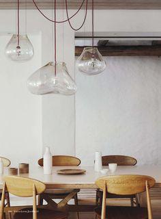 :: branco e madeira ::