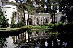 Webmail :: Últimos dias para visitar a Casa-museu Ema Klabin