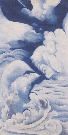 O'Keeffe. A Celebration 1924