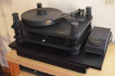 SME 30 #recordplayer #turntable #audio #music http://www.pinterest.com/TheHitman14/the-record-player-%2B/