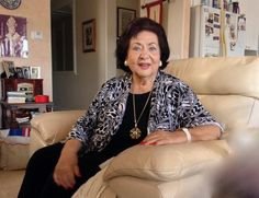 """Interview with Virginia Zeani at 90 """"My brain believes that I'm eternally young"""" - Page 2 of 2 - Virginia Zeani at 90"""