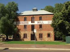 Connors Mill Toodyay Sight & Sound, Western Australia, Perth, Pictures, Photos, Places To Go, Mansions, Country, House Styles