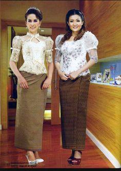 Cambodia attire | Cambodian traditional attire