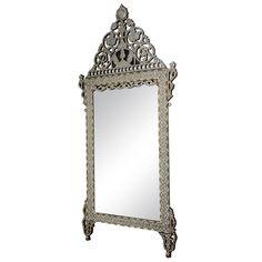Superb 19th c Syrian Mirror