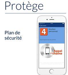 Mises au point par des chercheurs d'universités canadiennes à Montréal, deux applications mobiles sont désormais disponibles, gratuitement, sur Apple Store. Vouées à la prévention du stress chronique et à la gestion de l'humeur, peuvent-elles réussir à améliorer la qualité de vie des utilisateurs ?