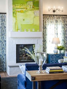 HGTV Smart Home 2014 Great Room