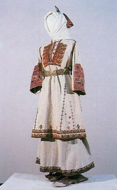 Bulgarian 18th century- late, but still looks passable.