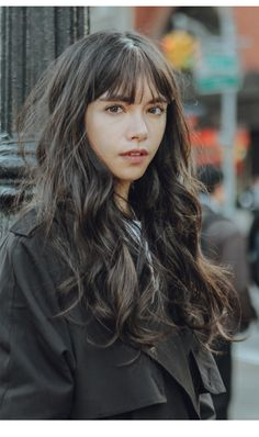 Fascinating long hairstyles to get a trendy look this year - Page 4 of 20 Hairstyles, , Haircuts For Long Hair, Permed Hairstyles, Celebrity Hairstyles, Cool Hairstyles, Medium Hair Styles, Curly Hair Styles, Natural Hair Styles, Long Curly Hair, Long Hair Cuts