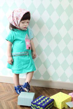 ANNIKA | 韓國童裝 | minigarden kids wear