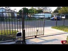 Viper Automatic TC3 Gate Opener
